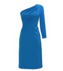 Стильное ассиметричное платье RINASCIMENTO 75730