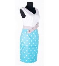 Стильное платье бренда RINASCIMENTO 74903