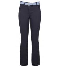 Стильные синие брюки RINASCIMENTO 82196