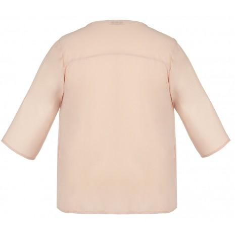 Женская блуза нежно-розового цвета RINASCIMENTO 82404