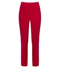Яркие зауженные брюки RINASCIMENTO 79169