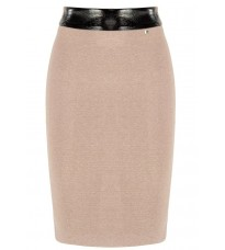 Стильная розовая юбка RINASCIMENTO 82671