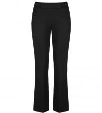 Черные укороченные брюки RINASCIMENTO 82214