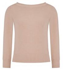 Розовый свитер RINASCIMENTO 8222
