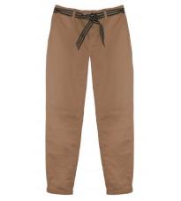 Розовые брюки с поясом RINASCIMENTO 80024