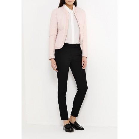 Розовая приталенная куртка RINASCIMENTO 78166