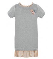 Свободное прямое платье RINASCIMENTO 79029