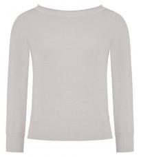 Белый свитер RINASCIMENTO 8222