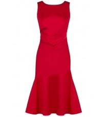 Красное платье RINASCIMENTO 80276