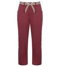 Прямые брюки с карманами RINASCIMENTO 80360