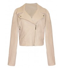 Розовая куртка RINASCIMENTO 80146