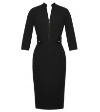 Черное платье RINASCIMENTO 82460