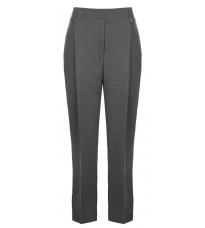 Серые брюки со стрелками RINASCIMENTO 82541