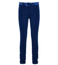 Синие брюки-скинни RINASCIMENTO 78913