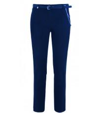Синие классические брюки RINASCIMENTO 79229