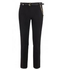 Черные классические брюки RINASCIMENTO 79229
