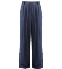 Синие свободные брюки RINASCIMENTO 78572