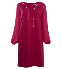Яркое платье с подвеской RINASCIMENTO 85514