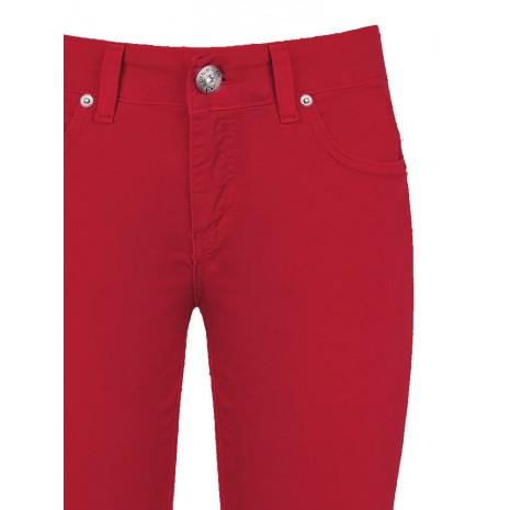 Яркие узкие джинсы RINASCIMENTO 84658