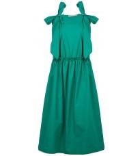 Стильное зеленое платье RINASCIMENTO 86859