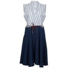 Стильное платье в полоску RINASCIMENTO 86799