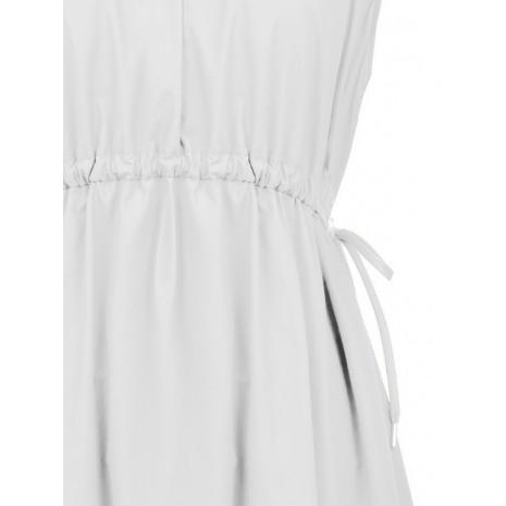 Длинное белое платье RINASCIMENTO 15790