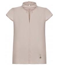 Розовая блуза с декором RINASCIMENTO 88465
