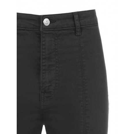 Укороченные брюки с разрезами RINASCIMENTO 84742