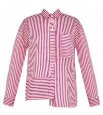 Яркая блуза в полоску RINASCIMENTO 85230