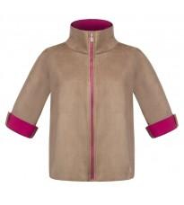 Куртка с яркой подкладкой RINASCIMENTO 85550