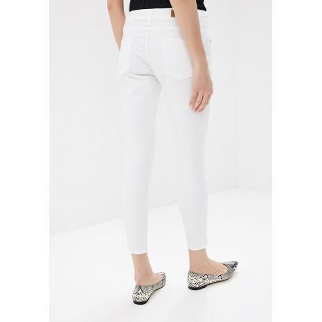 Розовые узкие джинсы RINASCIMENTO 85866