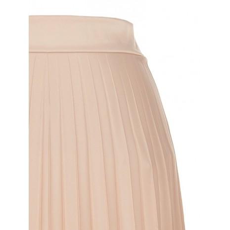 Розовая плиссированная юбка RINASCIMENTO 85621