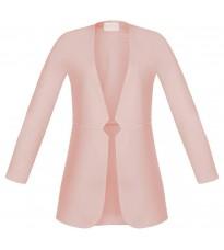 Стильный розовый пиджак RINASCIMENTO 85850