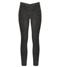 Черные узкие брюки RINASCIMENTO 88354