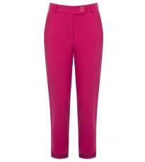 Яркие укороченные брюки RINASCIMENTO 86176