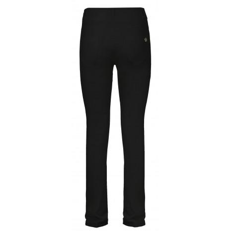 Черные узкие брюки RINASCIMENTO 85151