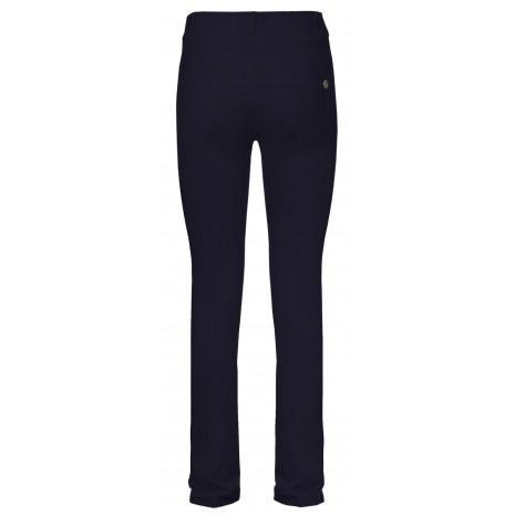 Синие узкие брюки RINASCIMENTO 85151