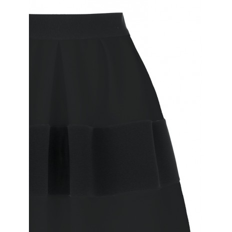 Черная юбка RINASCIMENTO 85190