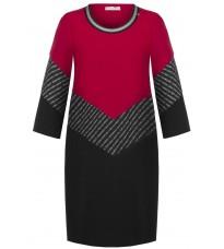 Прямое платье со вставками RINASCIMENTO 88160