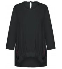 Блуза с ярким принтом RINASCIMENTO 88185