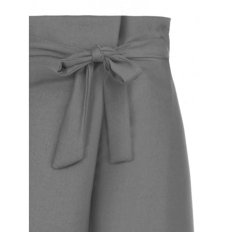Серая юбка RINASCIMENTO 89968