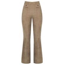 Стильные бежевые брюки RINASCIMENTO 90119