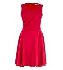Красное платье RINASCIMENTO 89344