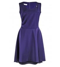 Фиолетовое платье RINASCIMENTO 89344