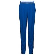 Синие брюки с лампасами RINASCIMENTO 86800