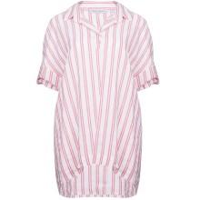 Блуза в красную полоску RINASCIMENTO 86802