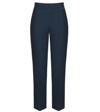 Синие прямые брюки RINASCIMENTO 91032