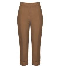 Стильные бежевые брюки RINASCIMENTO 91621