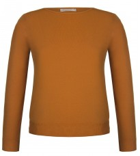 Оранжевый джемпер RINASCIMENTO 9152