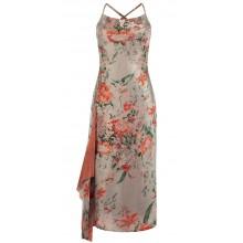 Платье с цветочным принтом RINASCIMENTO 16515